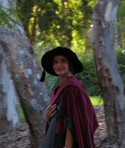PhD GRADUATION PHOTO