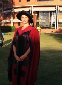 photo graduation